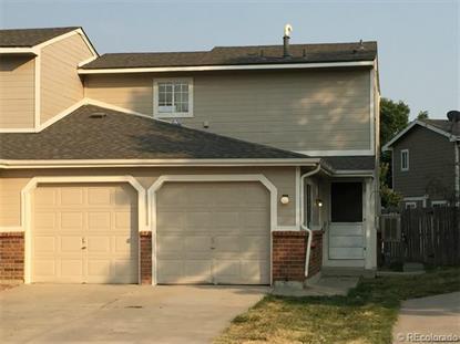 12736 Fairfax Street Thornton, CO MLS# 8316526