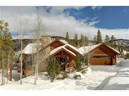 662 Highfield Trail Breckenridge, CO MLS# 8325840