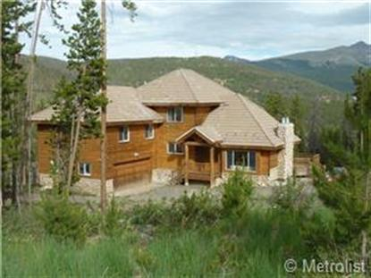 29 Ski Pole Court Breckenridge, CO MLS# 8327277
