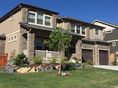 1693 Avery Way Castle Rock, CO MLS# 8328793