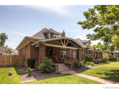 450 South Sherman Street Denver, CO MLS# 8334765