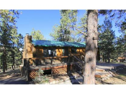 195 Kudu Trail Bailey, CO MLS# 8344104