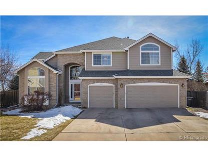 1434 South Larkspur Court Lafayette, CO MLS# 8384579