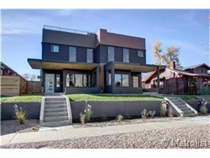 4529 Utica Street Denver, CO MLS# 8410939