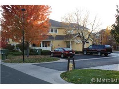 19416 East Mann Creek Drive Parker, CO MLS# 8459505