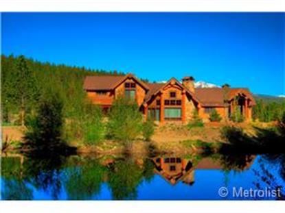1159 Gold Run Road Breckenridge, CO MLS# 8475944