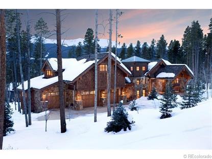 175 Stillson Placer Terrace Breckenridge, CO MLS# 8482408