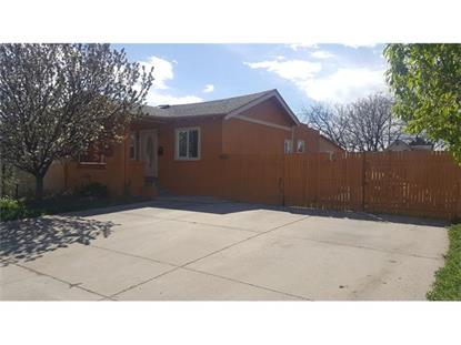 3331 North Lafayette Street Denver, CO MLS# 8496786