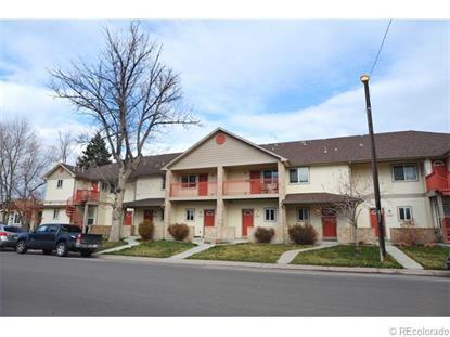 3568 South Cherokee Street Englewood, CO MLS# 8510998