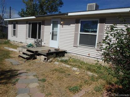 15773 Barley Avenue Fort Lupton, CO MLS# 8519425