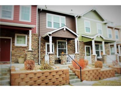 13638 Garfield Street Thornton, CO MLS# 8558893