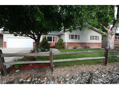 412 Stanford Street Brush, CO MLS# 8560796