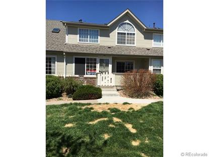 1136 East 130th Drive Thornton, CO MLS# 8602872