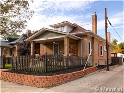 4021 West 32nd Avenue Denver, CO MLS# 8606460