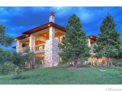 5360 Lambert Ranch Trail Sedalia, CO MLS# 8615203