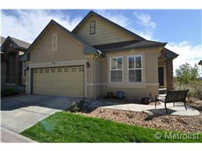 22236 East Euclid Place Aurora, CO MLS# 8637792