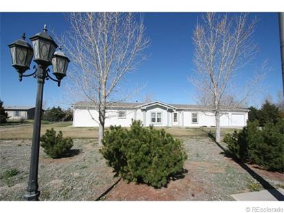 2 Christensen Court Brush, CO MLS# 8675306