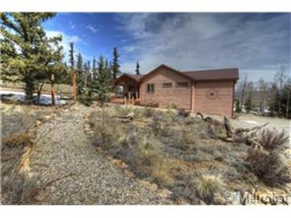 78 Cobb Lane Como, CO MLS# 8715268