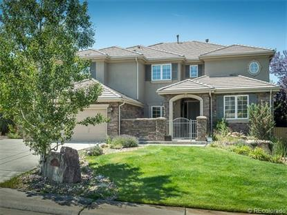 605 South Snowmass Circle Superior, CO MLS# 8720344