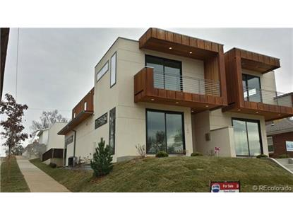 2700 South Sherman Street Englewood, CO MLS# 8750007