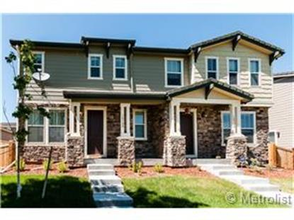 10308 Tall Oaks Circle Parker, CO MLS# 8755610
