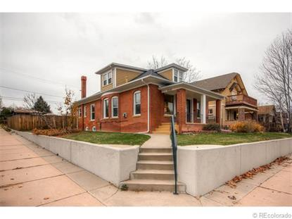 4545 West Hayward Place Denver, CO MLS# 8802584