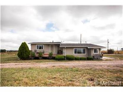 14513 County Road 16  Fort Lupton, CO MLS# 8811447
