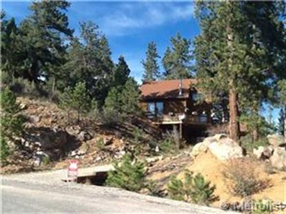 931 Wisp Creek Drive Bailey, CO MLS# 8835510