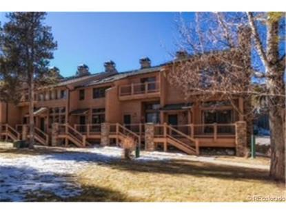 505 Village Road Breckenridge, CO MLS# 8836066