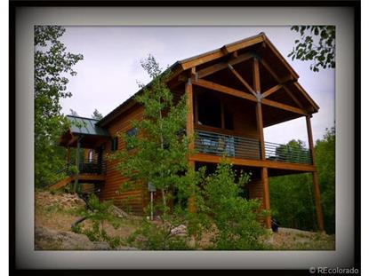 760 HAIDA Lane Como, CO MLS# 8838185