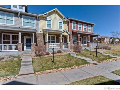 22733 East Briarwood Place Aurora, CO MLS# 8872158