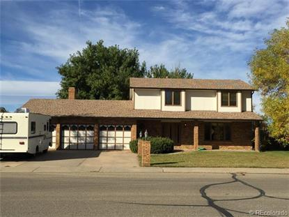 845 South Fulton Avenue Fort Lupton, CO MLS# 8873613