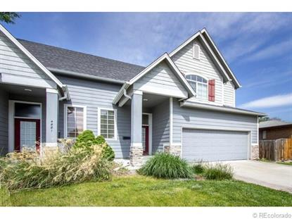 4871 South Bannock Street Englewood, CO MLS# 8891320