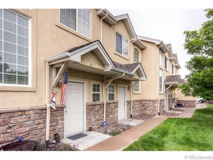 2145 Coronado Parkway Thornton, CO MLS# 8905676