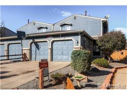 12666 Elm Street Thornton, CO MLS# 8916433