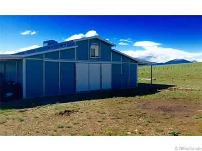 985 Reinecker Road Como, CO MLS# 8929637