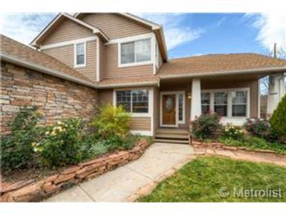 2548 Sweetwater Circle Lafayette, CO MLS# 8937356
