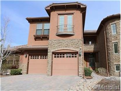 7872 Vallagio Lane  Englewood, CO MLS# 8957116