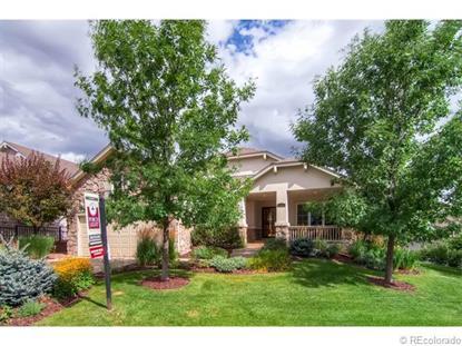 7628 Pineridge Terrace Castle Rock, CO MLS# 8982251
