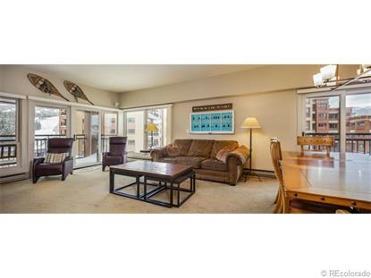 645 South Park Avenue Breckenridge, CO MLS# 8989480