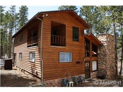 253 County Road 114  Bailey, CO MLS# 9024920