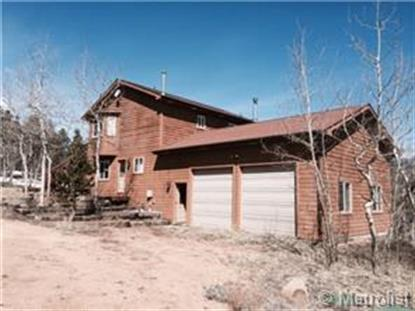255 Timbertop Road Bailey, CO MLS# 9029730