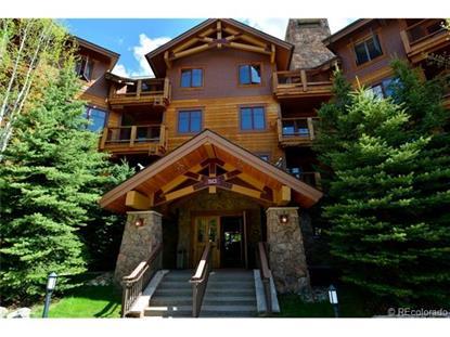 50 Mountain Thunder Drive Breckenridge, CO MLS# 9083029