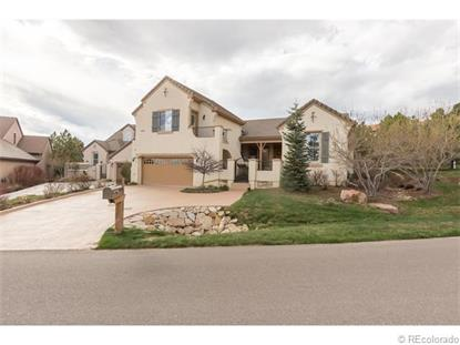 5296 Orofino Drive Castle Rock, CO MLS# 9101308