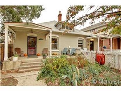 1462 South Clarkson Street Denver, CO MLS# 9131360