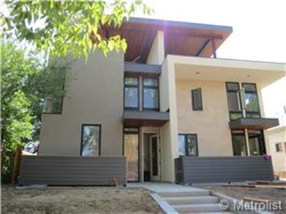 4528 Utica Street Denver, CO MLS# 9133148