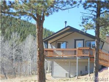 396 Rising Sun Road Bailey, CO MLS# 9161537