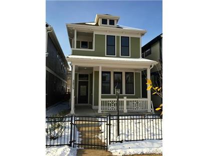 3075 Arapahoe Street Denver, CO MLS# 9177687