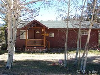 439 Aspen Drive Bailey, CO MLS# 9180830