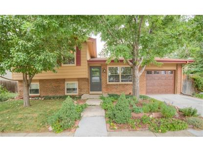 1580 Sagrimore Circle Lafayette, CO MLS# 9181901